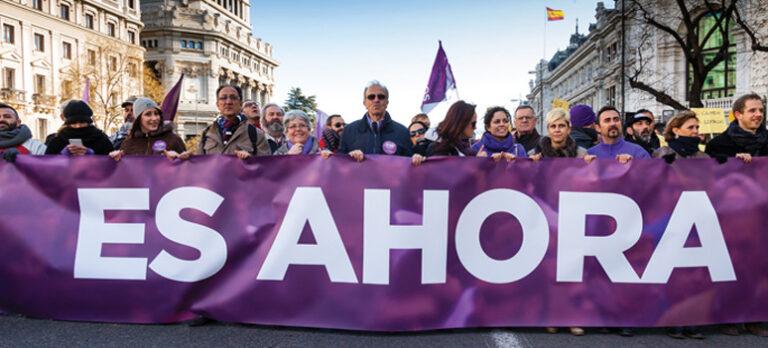 """Podemos: """"Vi kan"""" Men… kan de nu også det?"""