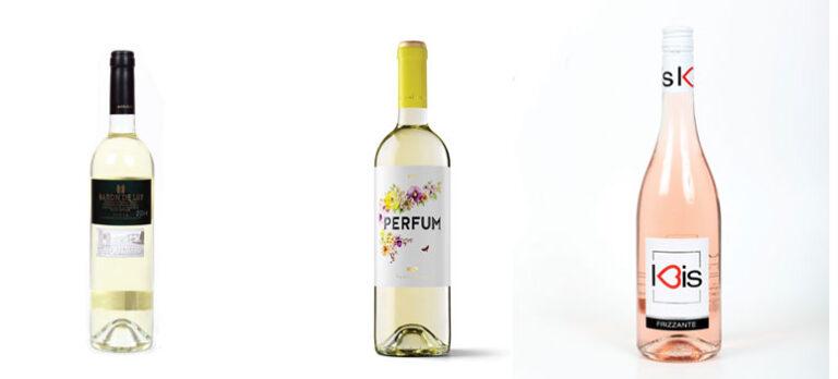 Vinos & Gourmet oktober 2015