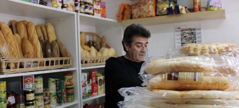 Immigrationens væsen: Bageren fra Argentina