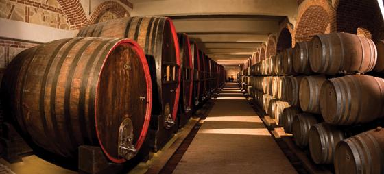 Spaniens vinhistorie