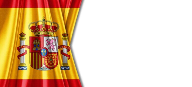Hvoraf kommer navnet Spanien?