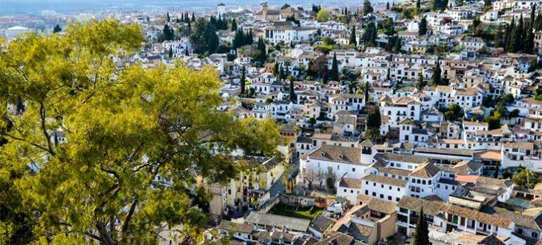 Jurabrevkassen – Vi var fire personer, som købte et hus i Andalusien i 1987. Der var tale om VPO (vivienda protección oficial).