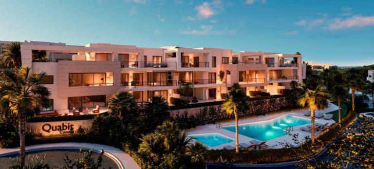 Gilmar Real Estate, luksus inden for ejendomssektoren