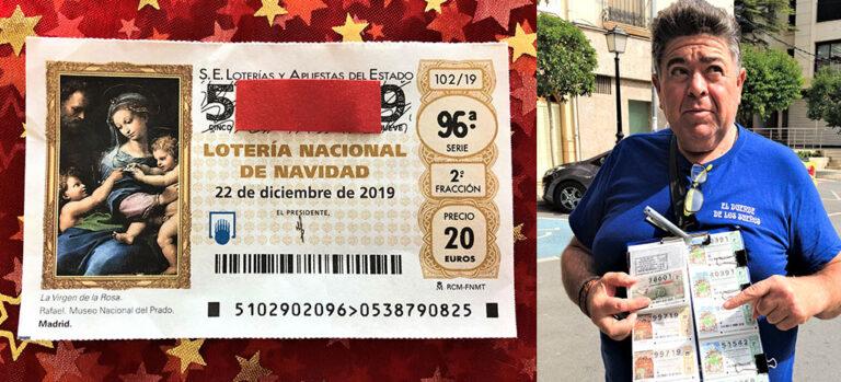 El Gordo – Det store spanske julelotteri