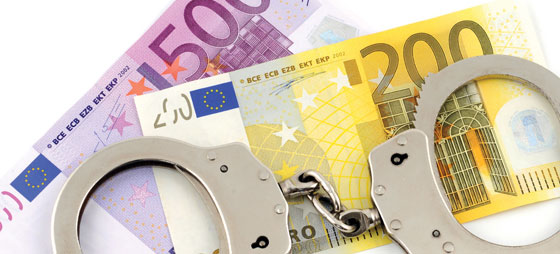 Nye love mod skattesvig