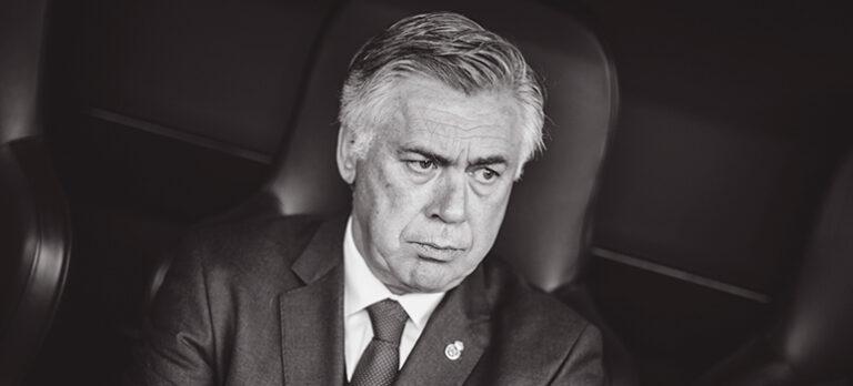 Bogudgivelse: Ancelotti skabte harmoni i Real Madrid