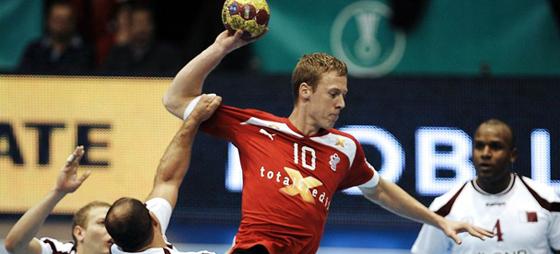 Dansk Madrid-spiller sender Danmark til tops ved VM