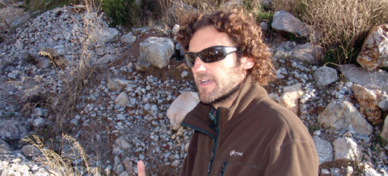 Reportage fra Sierra de Mijas' naturparadis
