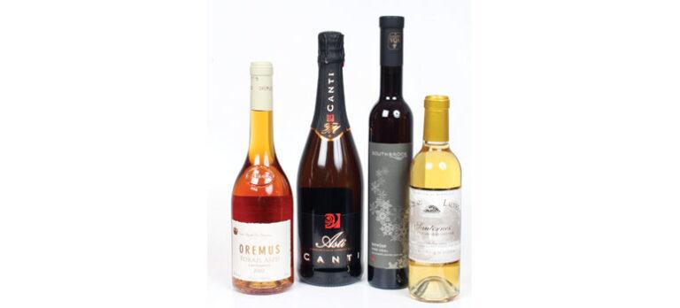 Vinos & Gourmet juni 2015