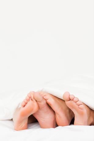 Er monogami nærig kærlighed?