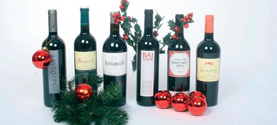 Hvilken vin skal jeg vælge til Julemaden?
