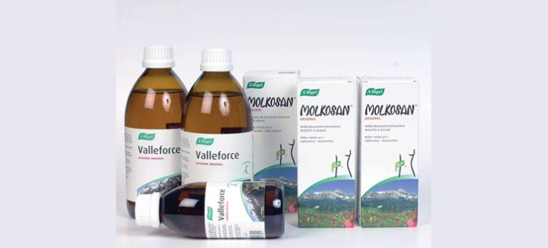 Valleforce/Molkosan