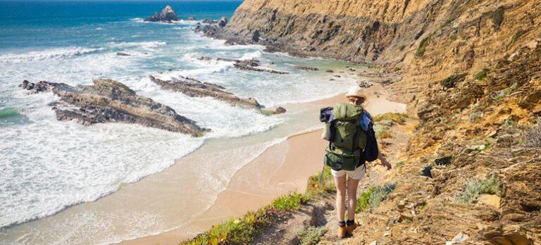 Rota Vicentina – en ny spændende vandrerute i Portugal