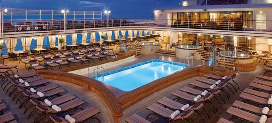 Silversea Cruises – En uforglemmelig 6-stjernet oplevelse