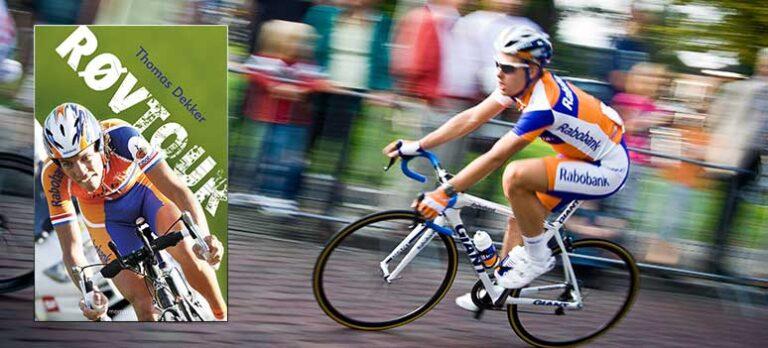 Dekker og den spanske dopinglæge