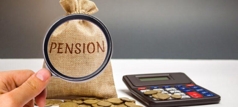 Bliver vi nogensinde pensionister?