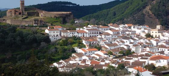 Aracena – Andalusiens glemte hjørne
