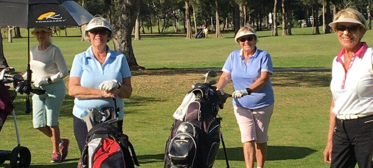 San Valentin-match på Lauro golf Resort