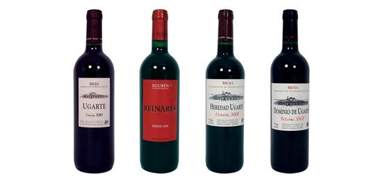 Rioja – turen går videre