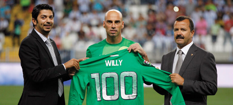 Super-Willy