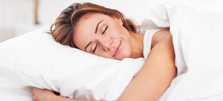 Få styr på dine bekymringer og sov godt