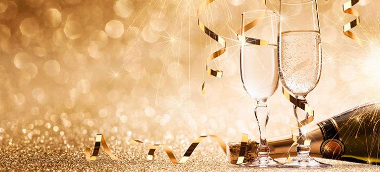 Vin og din mad: Ingen nytårsaften er fuldendt uden god vin