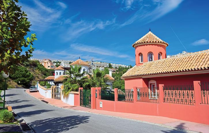Det spanske boligmarked – Fup & Fakta