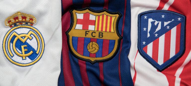 De spanske klubber lavede sommerens største handler