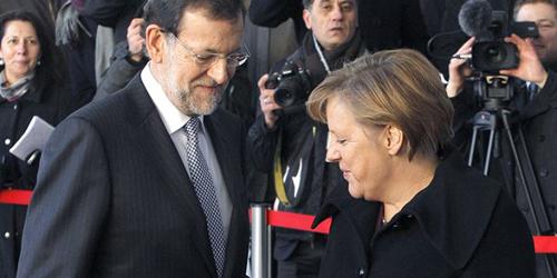 Dagens Spanske nyheder 2012