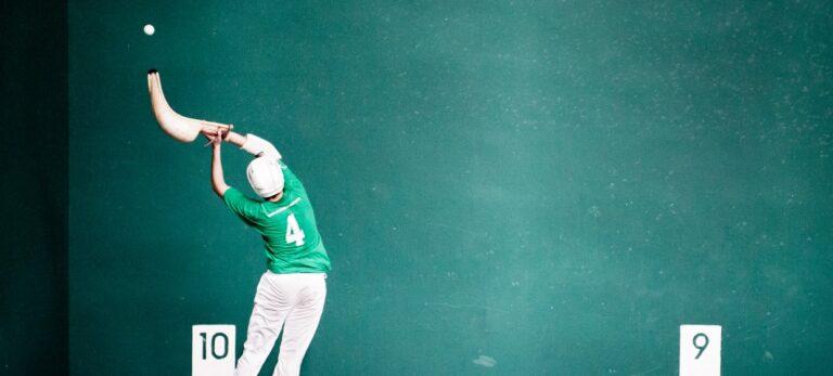 Pelota (vasca): Verdens hurtigste boldsport er spansk