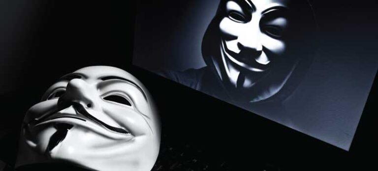 Anonymous: Gruppen, der deklarerer krig mod Islamisk Stat