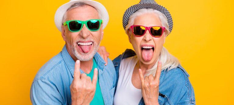 Her lever du bedst som pensionist i 2020