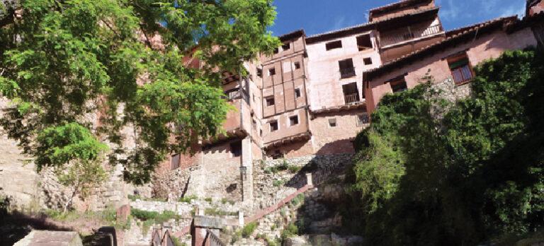 Albarracín – en af Spaniens fineste byer