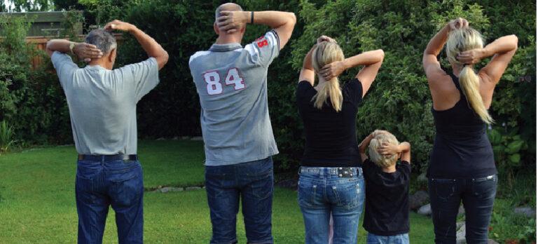 BodyTalk – om rive ADHD og andre mærkater af børn, og i stedet aktivere deres potentiale