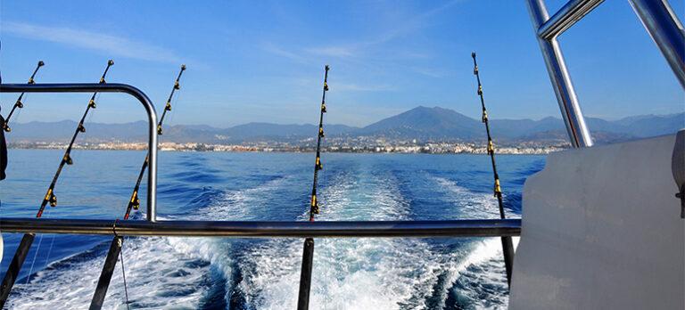 Fiskeudflugt – intet nyt på Middelhavet