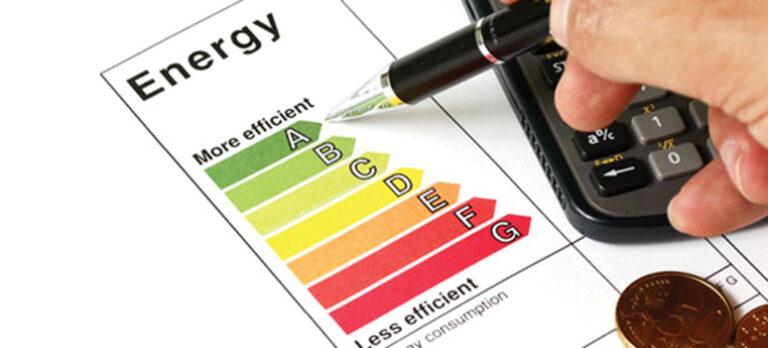Godkendelse af energiattest til ejendomme