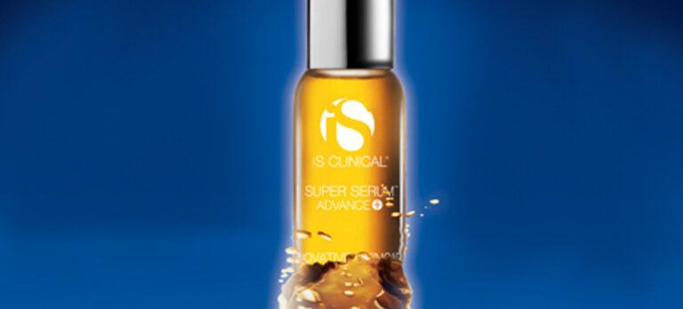 Super Serum Advance fra IS Clinical