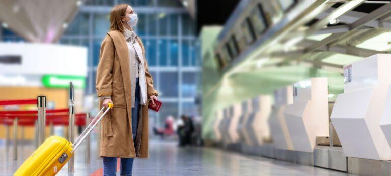 Hvordan vil Covid-19 ændre den måde, vi rejser på?