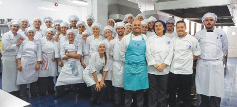 Sabor a Málaga: Kokkeskole med smag af Málaga