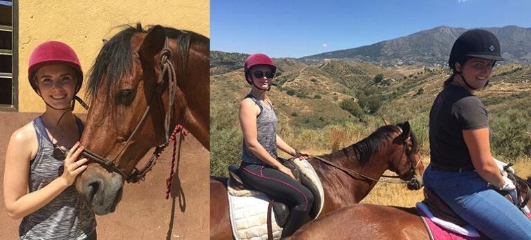 Oplev Spanien på hesteryg - en anderledes måde at opleve naturen på