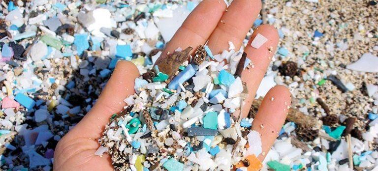 Mikroplast – Vi fylder naturen med plastik – det er os selv, der betaler prisen