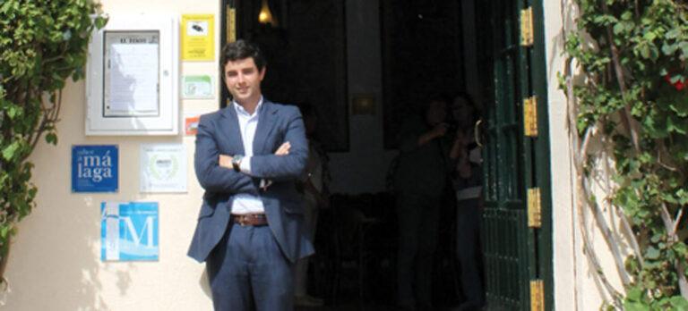 """Sabor a Málaga – """"Det handler om at støtte de lokale producenter"""""""