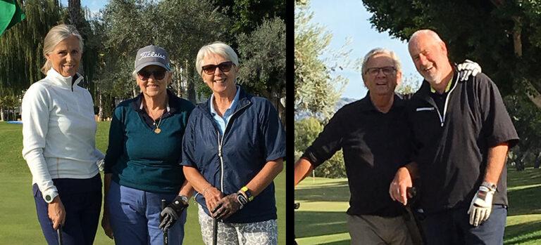 Bo Concept på Lauro Golf