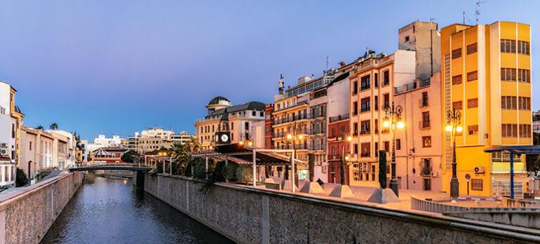 Orihuela – Alicante-provinsens kulturelle hovedstad