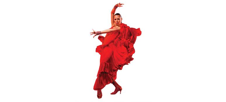 flamencodanser