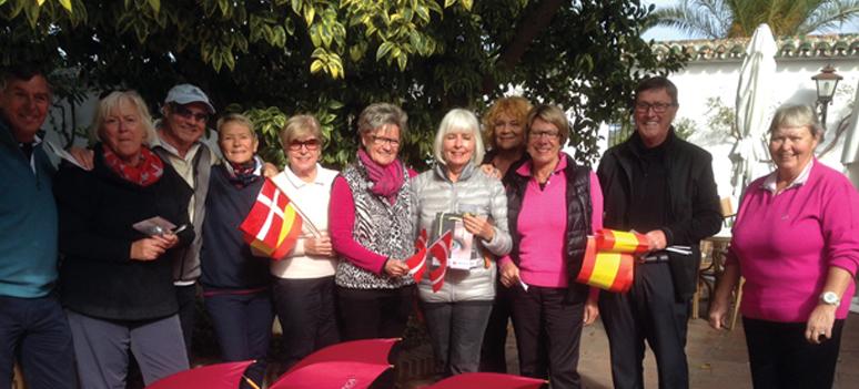 foto Scandinavisk Match med Unioptica som sponsor 4-2-14
