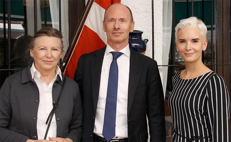 grundlovsdag casa danesa
