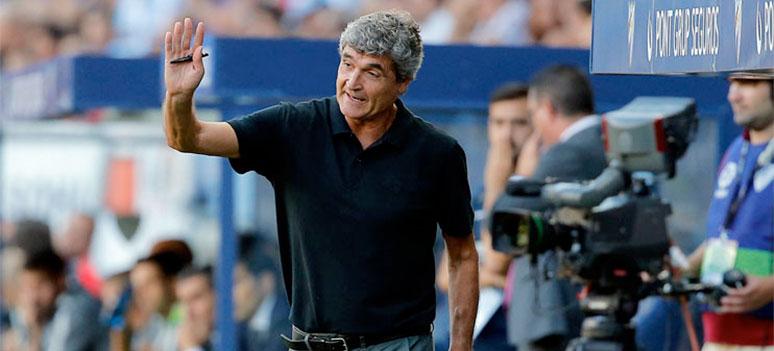 Det udsatte job Udenlandske klub-ejere har straks-fyret trænere i La Liga. Bliver Málagas Juande Ramos den næste?