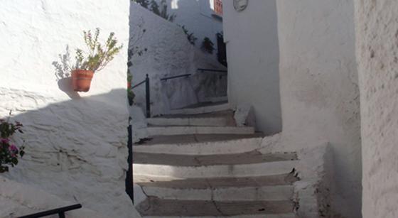 Gade i Almáchar