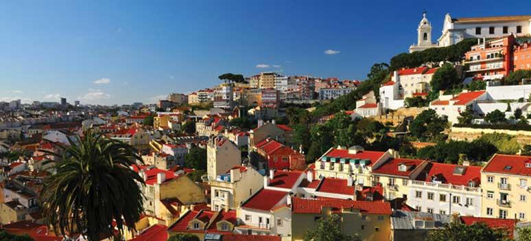 por lissabon Lissabon
